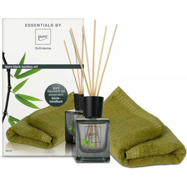 Bamboo Duftset ipuro