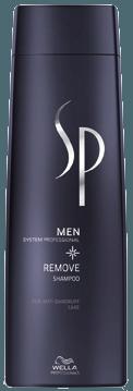 Wella System Professional Men Remove Shampoo 250 ml