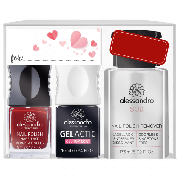 Alessandro Perfect Polish Set