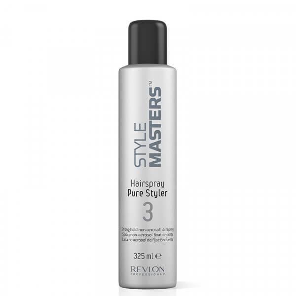 Hairspray Pure Styler 3