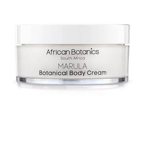 Botanical Body Cream (200 ml)