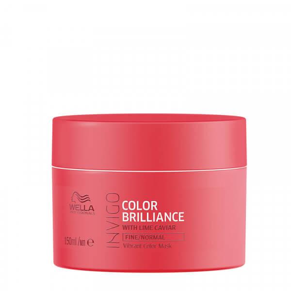 Invigo Mask Vibrant Color Fine