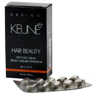Keune Design Hair Beauty (30 Kapseln) mit Blister