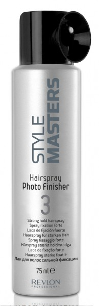 Style Masters Photo Finisher Hairspray (75ml)