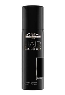 Hair Touch up Black (75ml)