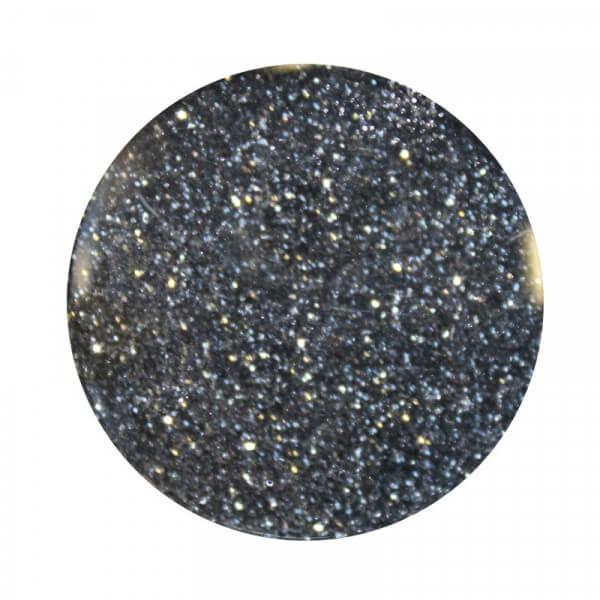 Glitter Powder Black Star (3.5g)