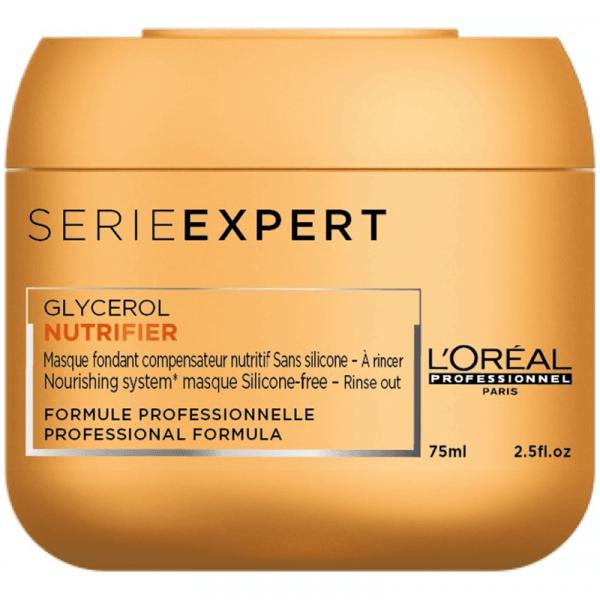Masque Nutrifier 75ml L'Oreal