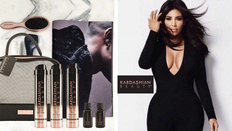 Kardashian Beauty Haarprodukte
