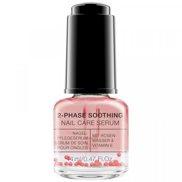Spa 2-Phasen Soothing Nail Care Serum - 14ml
