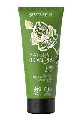Natural Flowers Nutri Mask (200ml)
