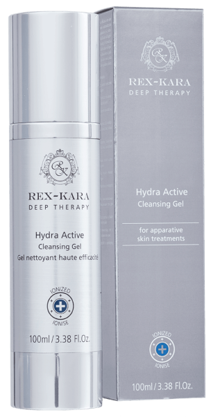Hydra Active Cleansing Gel