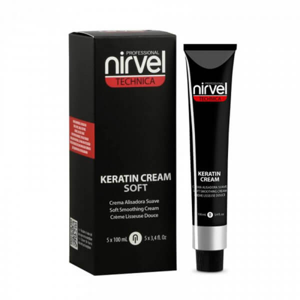 Keratin Cream Soft