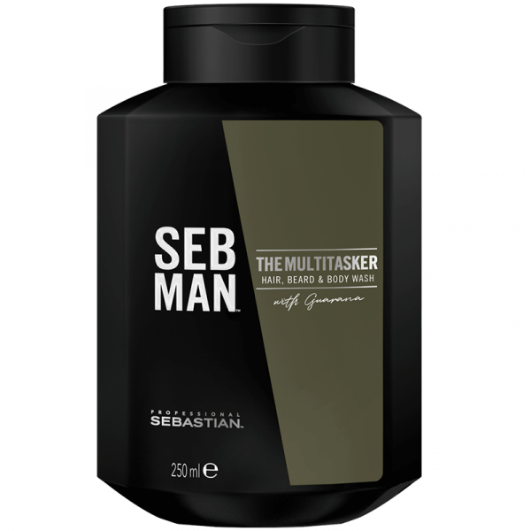 Seb Man The Multi-Tasker - 250ml - Sebastian
