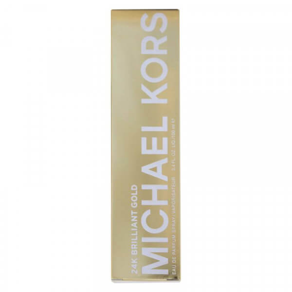 Michael Kors 24k Brilliant Gold (edp 100ml)