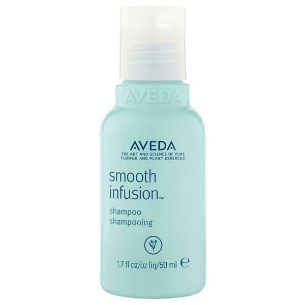 Smooth Infusion Shampoo – 50ml