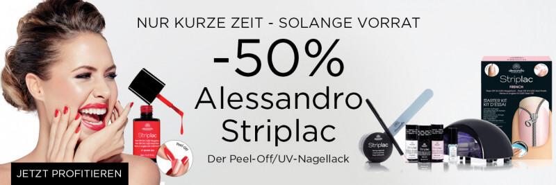 Striplac Alessandro -50%