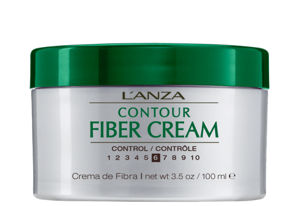 Healing Style Contour Fiber Cream (100 ml)