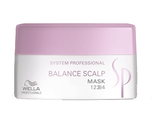 SP Balance Scalp Mask (200 ml)