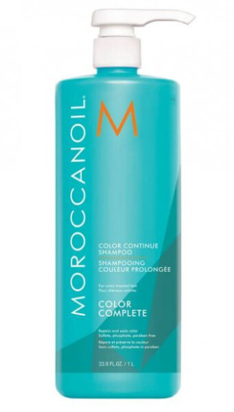 Moroccanoil Color Continue Shampoo 1000ml