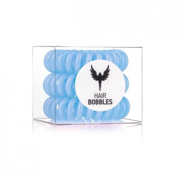 Hair Bobbles Blau (3stk)