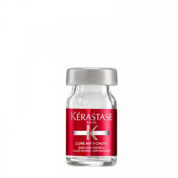 Cure Intensive Anti-Chute à l'Aminexil GL (10 x 6ml)