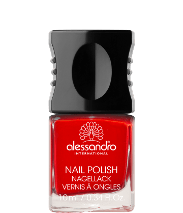 Red Carpet Nagellack (10ml) alessandro 28