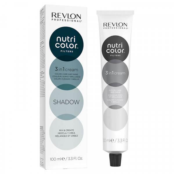 Revlon Nutri Color Creme Shadow - 100ml