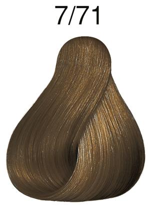 Deep Browns 7/71 mittelblond braun-irisierend 60ml