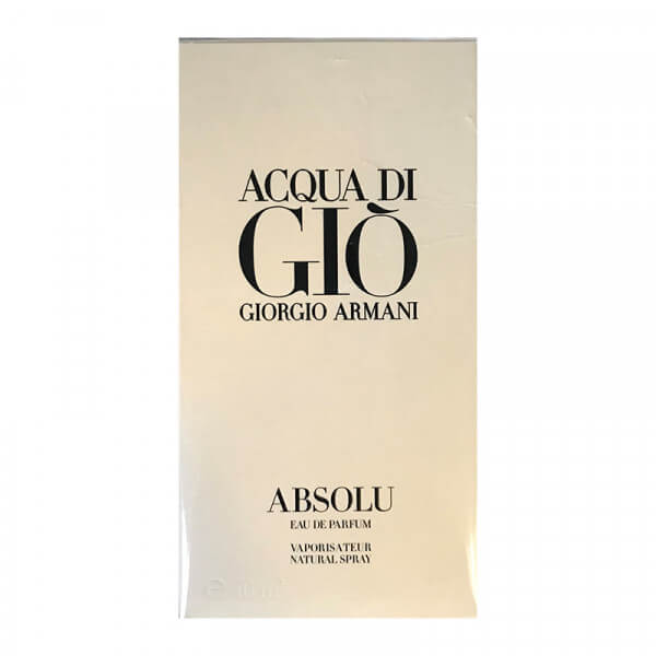 Acqua di Giò - 40ml