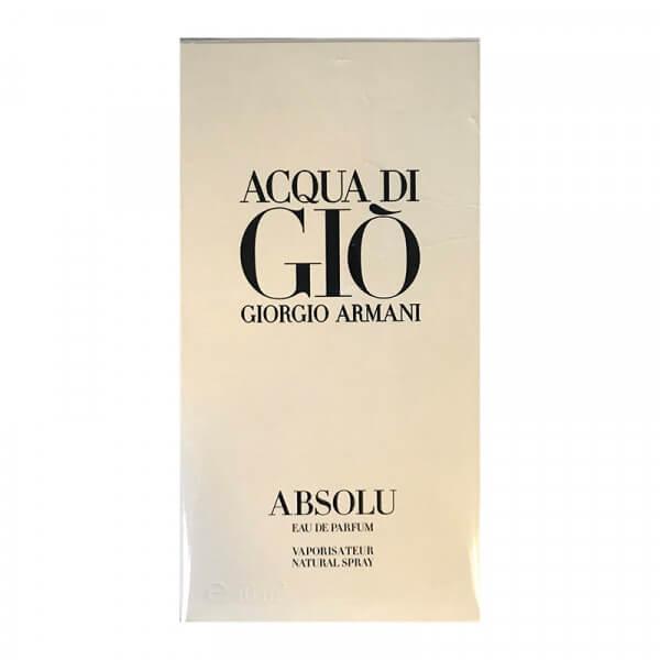 Acqua di Giò - 40ml