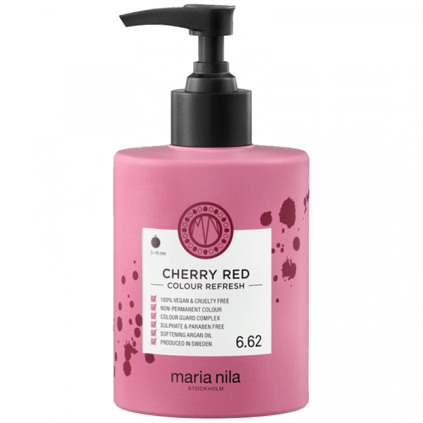 Colour Refresh Cherry Red 6.62 - 300ml