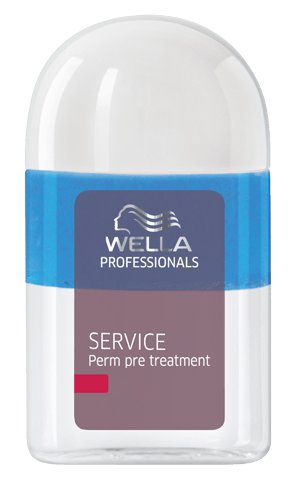 Wella Professsionals Care Service Perm Pre Treatment