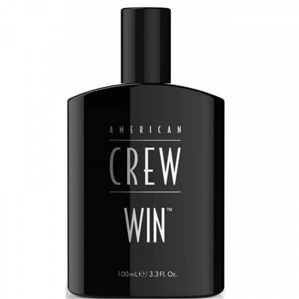 Win American Crew Parfum (100 ml)