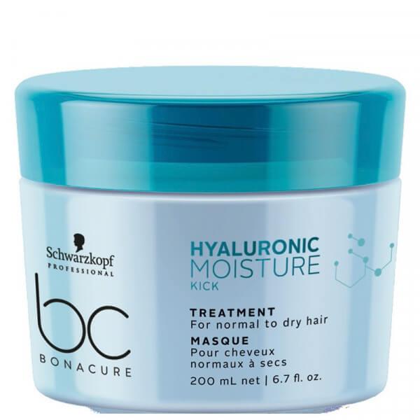 BC Hyaluronic Moisture Kick Treatment Schwarzkopf