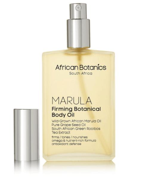 Firming Botanical Body Oil (100 ml)