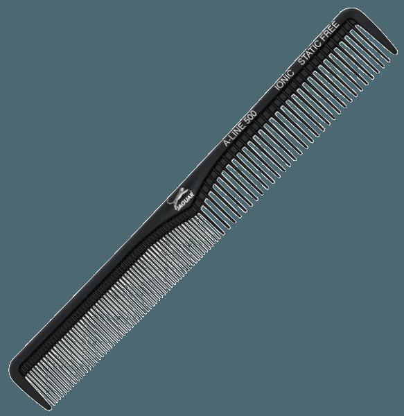 Schwarzkopf Haarschneidekamm