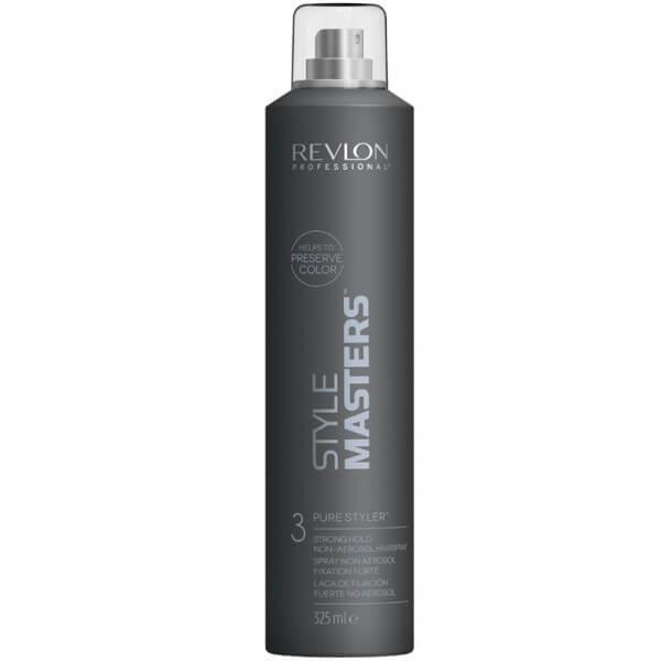 Style Masters - Pure Styler Haarspray - 325ml - Revlon Professional