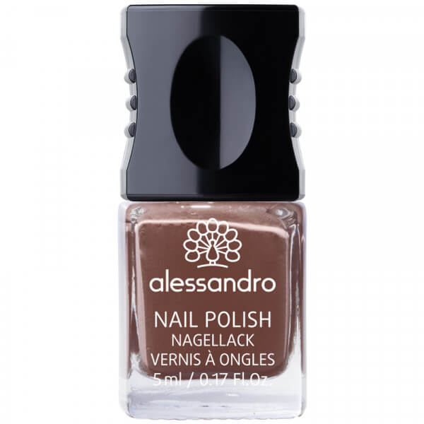 Nail Polish - 169 Nude Parisienne