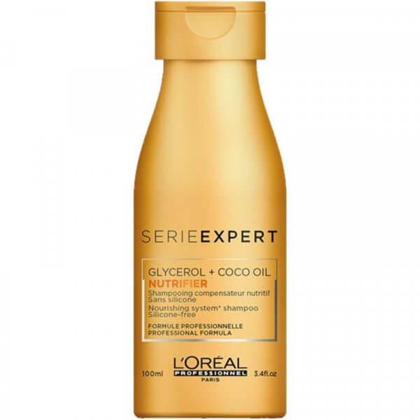 Shampoo Nutrifier - 100ml