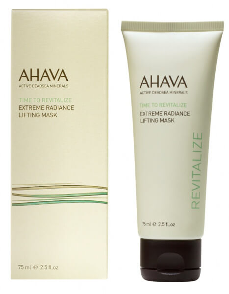 Time to Revitalize Extreme Radiance Lifting Mask (75ml)