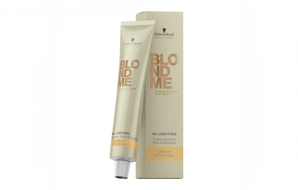 BLONDME Hi-Lighting Warm Gold