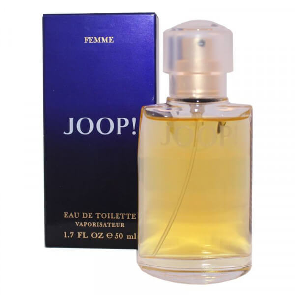 JOOP - FEMME (edt 50ml)