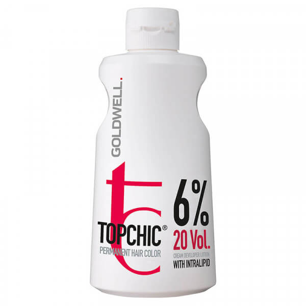 Topchic Lotion 6 % - 1000ml