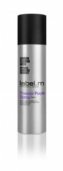 Powder Purple Spray (150ml)