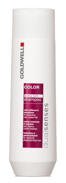 Color Extra Rich Shampoo (250ml)