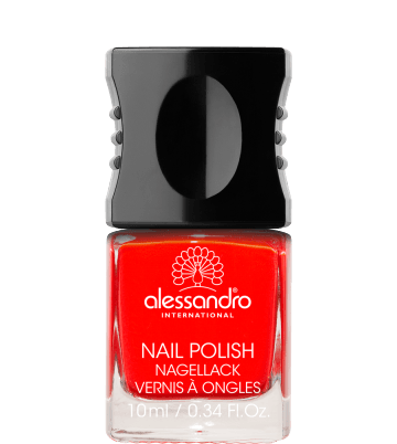 Girly Flush Nagellack (10ml) alessandro 31