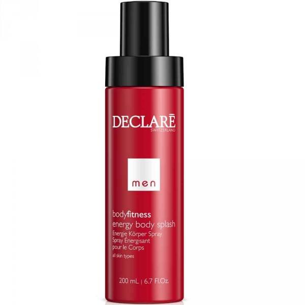 Declaré Men Bodyfitness Energy Body Splash (200ml)