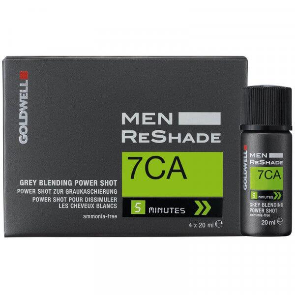 Men ReShade 7CA Cool Mittel-Aschblond
