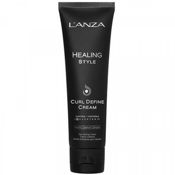 Healing Curls Curl Define Cream (125 ml)