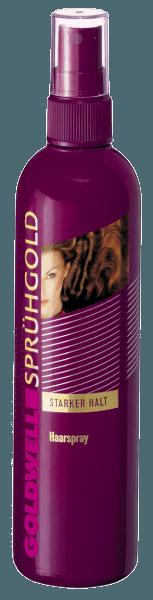Sprühgold Extra Stark Pump (200 ml)